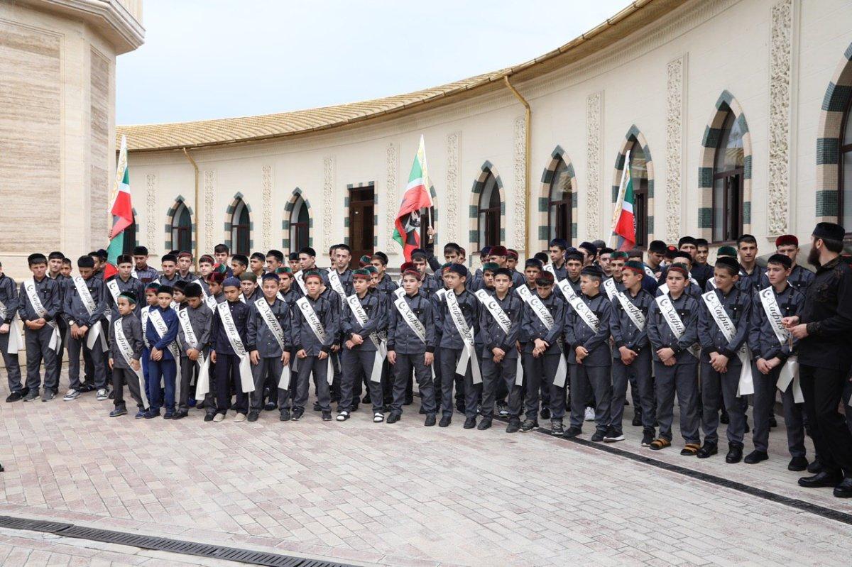 Республика пополнилась хафизами